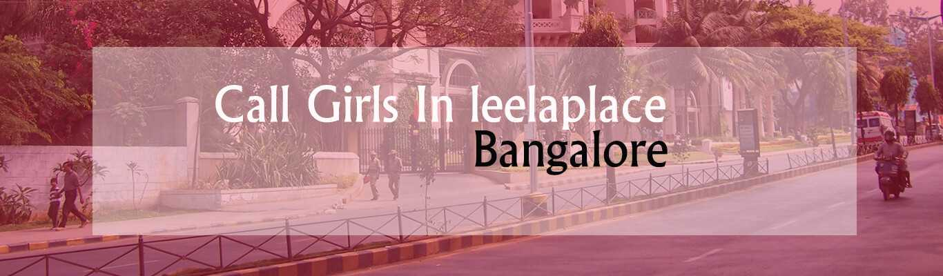 call girl in leela place